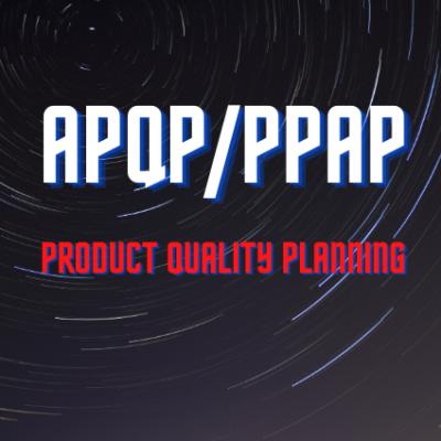 APQP i PPAP